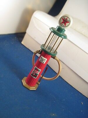 Gearbox Texaco  1/25 model gas pump