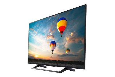 Tv Led Sony Uhd 4K Hdr Kd49Xe7096B Elc