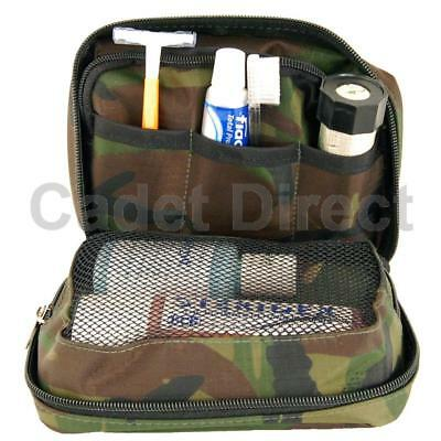 Aqua Loo Toiletry Bag DPM