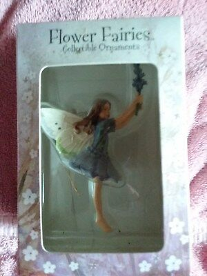 The Original Flower Fairies Collection May Fairy Cicely Mary Barker NIB (8)
