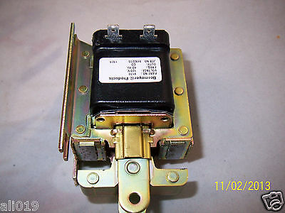 Central Boiler Solenoid  #4184 E-Classic Wood Furnaces Boilers New Spare Part