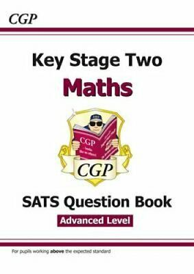 KS2 Maths Targeted SATS Question Book - Advanced Level (for the... 9781782944201