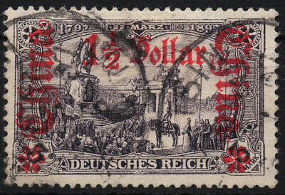 German Reich Colony China (6450