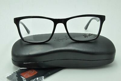 2ece3e4bca039 RAY BAN RB 5279 5541 Eye Glasses Frames Eyewear 53-18-145 New W ...