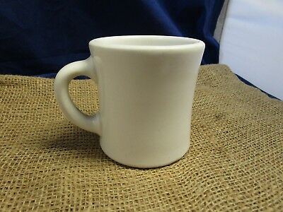 Vintage Victor Restaurant  Diner Coffee Mugs Soup Hot Chocolate Thick Commercial