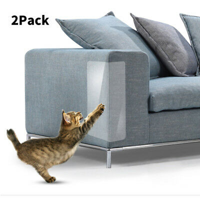Pet Cat Paw Clawing Furniture Protectors Flexible Home Kitten Scratching Guard