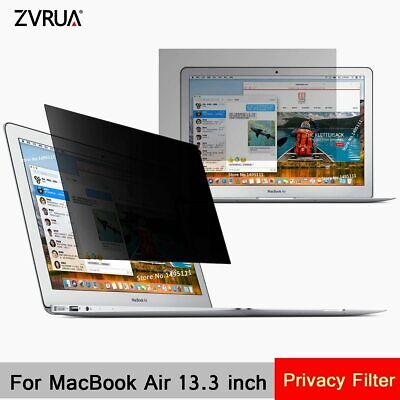 For Apple MacBook Air Anti-glare Screen protector Protective film 13.3 inch (...