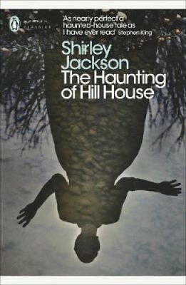 The Haunting of Hill House by Shirley Jackson 9780141191447 (Paperback, 2009)