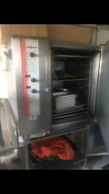 Convotherm OD Perfect 6 Tray Oven