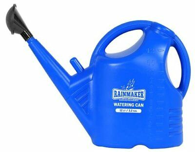 Rainmaker Watering Can 3.2 Gallon Gardening & Lawn Care Tools Plant Patio Rainer