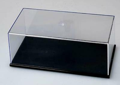 Plastic Display Case 32.5 X 16.5 X 12.5 Cm 09814