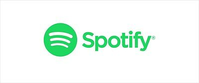 Lifetime Spotify Music Subscribtion