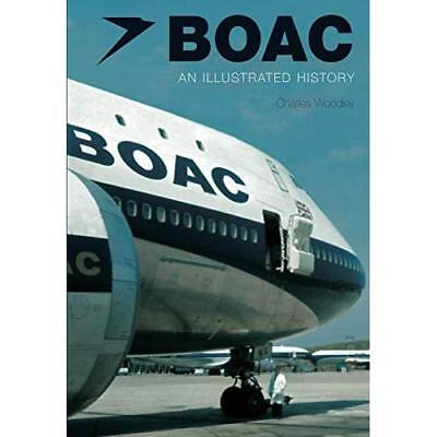 BOAC: A History (Revealing History) - Paperback NEW Woodley, Charle 2004-11-01