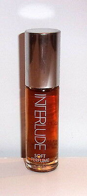 INTERLUDE Soft Perfume 0.35oz by FRANCES DENNEY