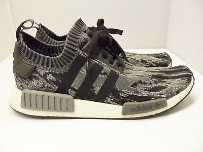 0e10ee21129e2 MEN S ADIDAS ORIGINALS NMD R2 running shoes sneakers size 11 ...