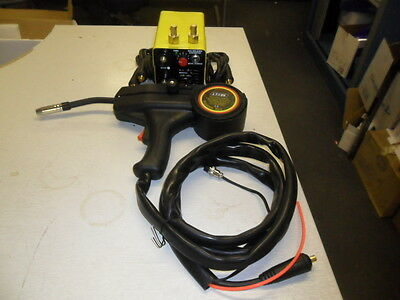 Aluminium Spool Gun Works Directly Off Any Arc Welder Or Tig Welder Ct245 1