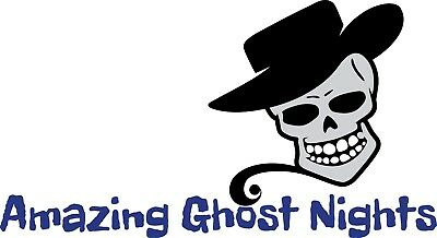 Ghost Hunting Business Website     BARGAIN PRICE **FOR SALE**