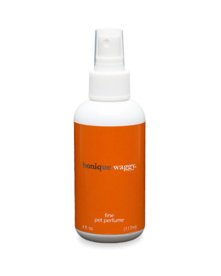 Dog Perfume - Bonique Waggy Fine Pet Perfume - Your Pet's Version of Happy