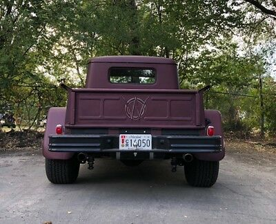 1953 Jeep Other  1953 Jeep Willys