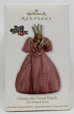 2011 Hallmark Wizard of Oz Glinda The Good Witch NIB