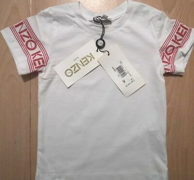BRAND NEW With Tags Baby/Kids Kenzo T-shirt 2A