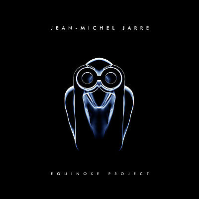 Jean-Michel Jarre - Equinoxe Infinity - New Limited 2LP/2CD Box Set - Out Now