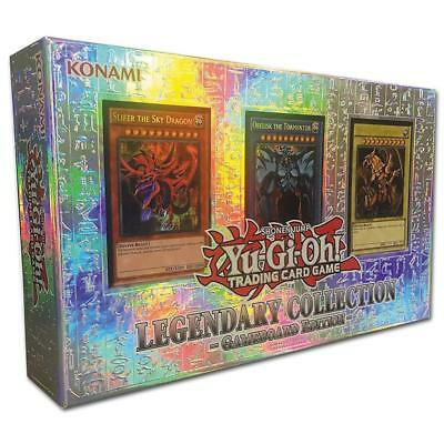 Legendary Collection 1 Gameboard Edition - Englisch