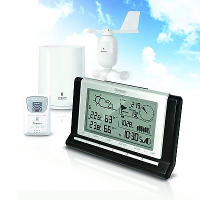 Full Wireless Weather Station Kit with USB SCIENTIFIC