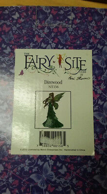 Fairy Site *Direwood* Nene Thomas. Released 2010', Retired. A Classic!