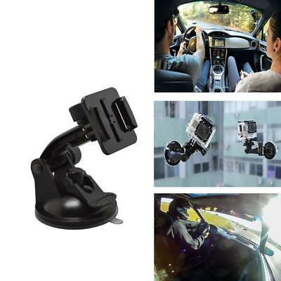 Car Windshield Suction Cup Mount Stand Holder for GoPro Hero 1 2 3 3+ 4 Camera