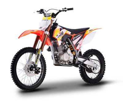 Crossfire Motorcycles NEW 2019 CF250 Dirt Bike