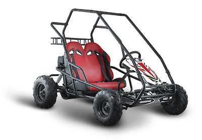 Crossfire Motorcycles GO-KART 200 Kids Buggy