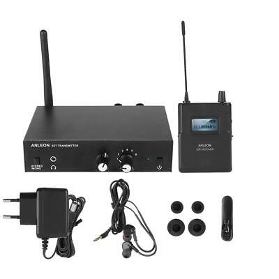 Funk In Ear Monitor System Für ANLEON S2 Wireless Monitoring System 863-865MHZ