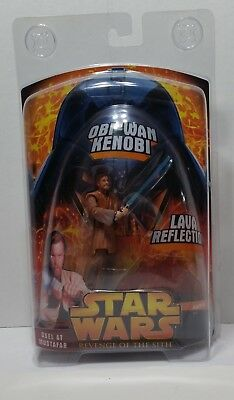 B164 Star Wars Revenge Of The Sith Tactical OPS Trooper,New MOC