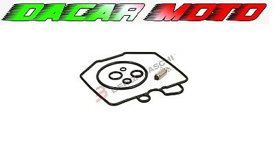 Kit Revisione Carburatore Honda  Cb 400N  V839300302 Tourmax