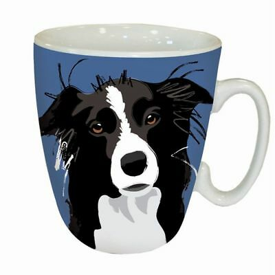 Waggy Tails - Border Collie - Kaffeebecher - Standard Mug
