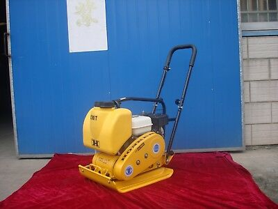 WACKER PLATE COMPACTOR PLATE COMPACTION PLATE c80 WITH WATER TANK