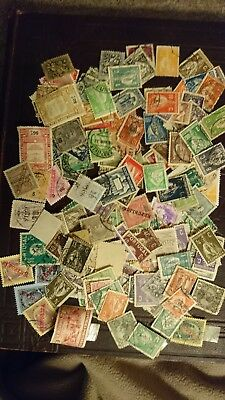 A pile of Portugal colonies - in mint or used condition.