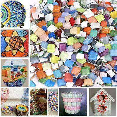 2000 Mosaic Tiles 'The Full Mix. Arts & Crafts. Schools, Tessera Mixed Mosaic AY