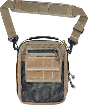 "Maxpedition MX211K Neatfreak Organizer Khaki Main: 8""(L) x 3""(W) x 11""(H)"