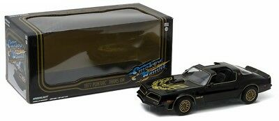 Greenlight 84013 - 1/24 Scale Smokey And The Bandit 1977 Diecast Movie Car