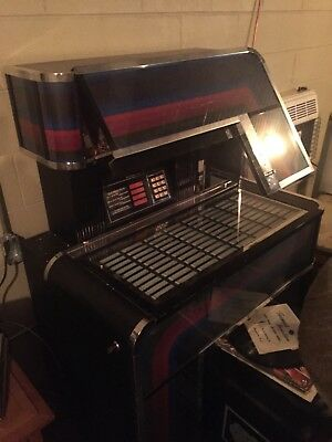 seeburg jukebox STD-160