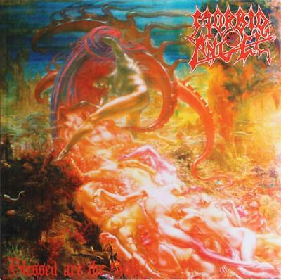 Morbid Angel 'Blessed Are The Sick' FDR Digipak CD - NEW