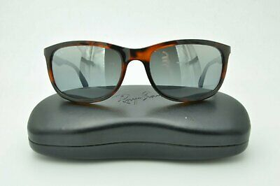 a538f4dc3bc Ray Ban RB 4267 Sunglasses 6257 88 Tortoise Frame   Gray Mirrored Lenses  59mm