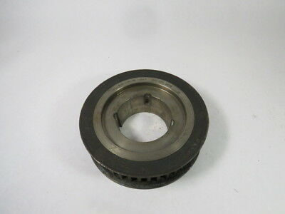 "Martin P4014M40  High Torque Taper Bushing Sprocket 3.35"" ID 7-1/2"" OD ! WOW !"