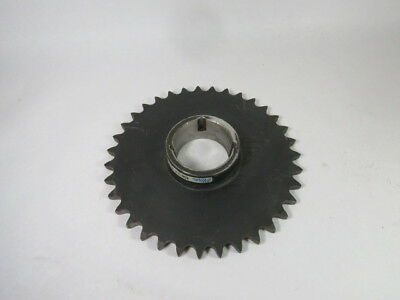 "Martin 80BTB35-2517 Roller Sprocket 3-1/2"" ID ! WOW !"