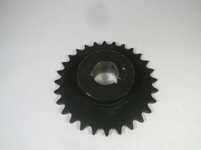 "Martin 80B28 Roller Sprocket 2-1/8"" ID ! WOW !"