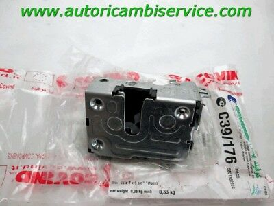 500314256 Closing Smart Lock Front Right Iveco Daily 2.8 D Replacement N