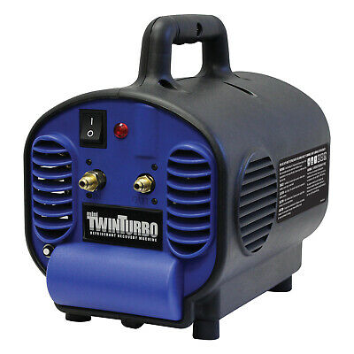 Mastercool R1234YF Contaminated Mobile Refrigerant Recovery 69400-220
