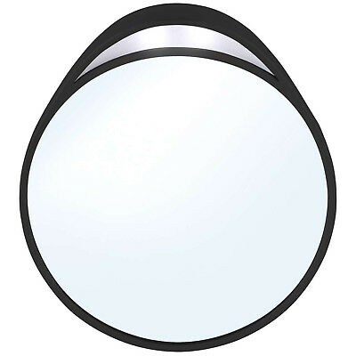 NEW Tweezerman Face Tweezermate 10x Magnifying Mirror With Light